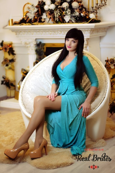 Photo gallery №4 Ukrainian women Victoria