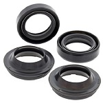 Fork and Dust Seal Kit 56-101 Honda XR70R 1997 1998 1999 2000 2001 2002 2003
