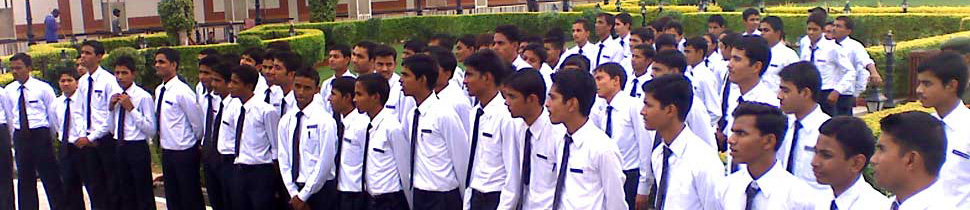 State Institute of Hotel Management, Udaipur