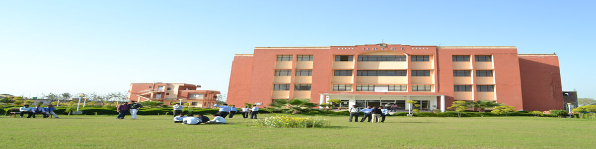 D.R. College of Engineering and Technology