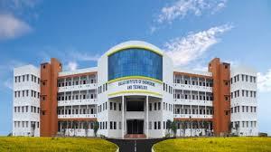 BALAJI INSTITUTE OF ENGINEERING & TECHNOLOGY, Junagadh
