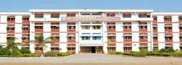 Avanthi's St.Theressa Institute of Engineering and Technology, Vizianagaram