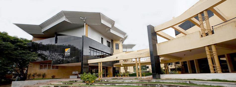IFIM Business School Image