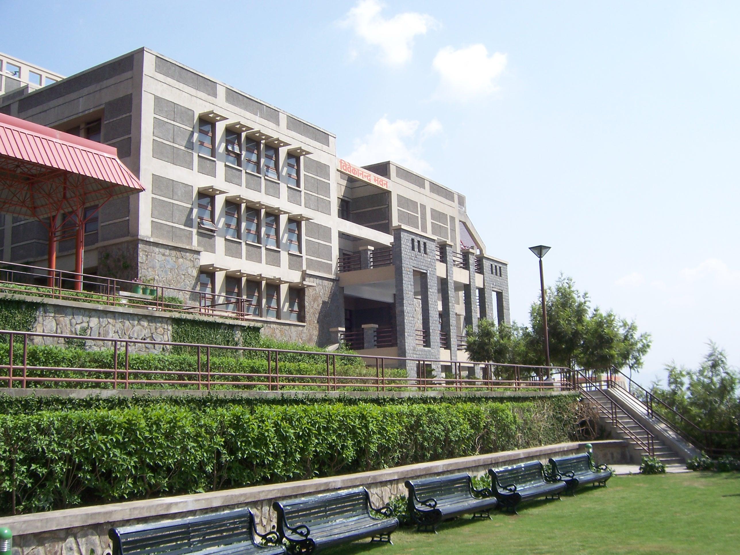 Jaypee University of Information Technology