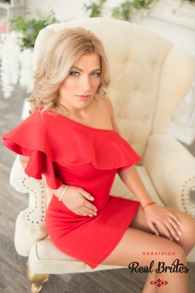 Photo gallery №4 Ukrainian bride Ekaterina