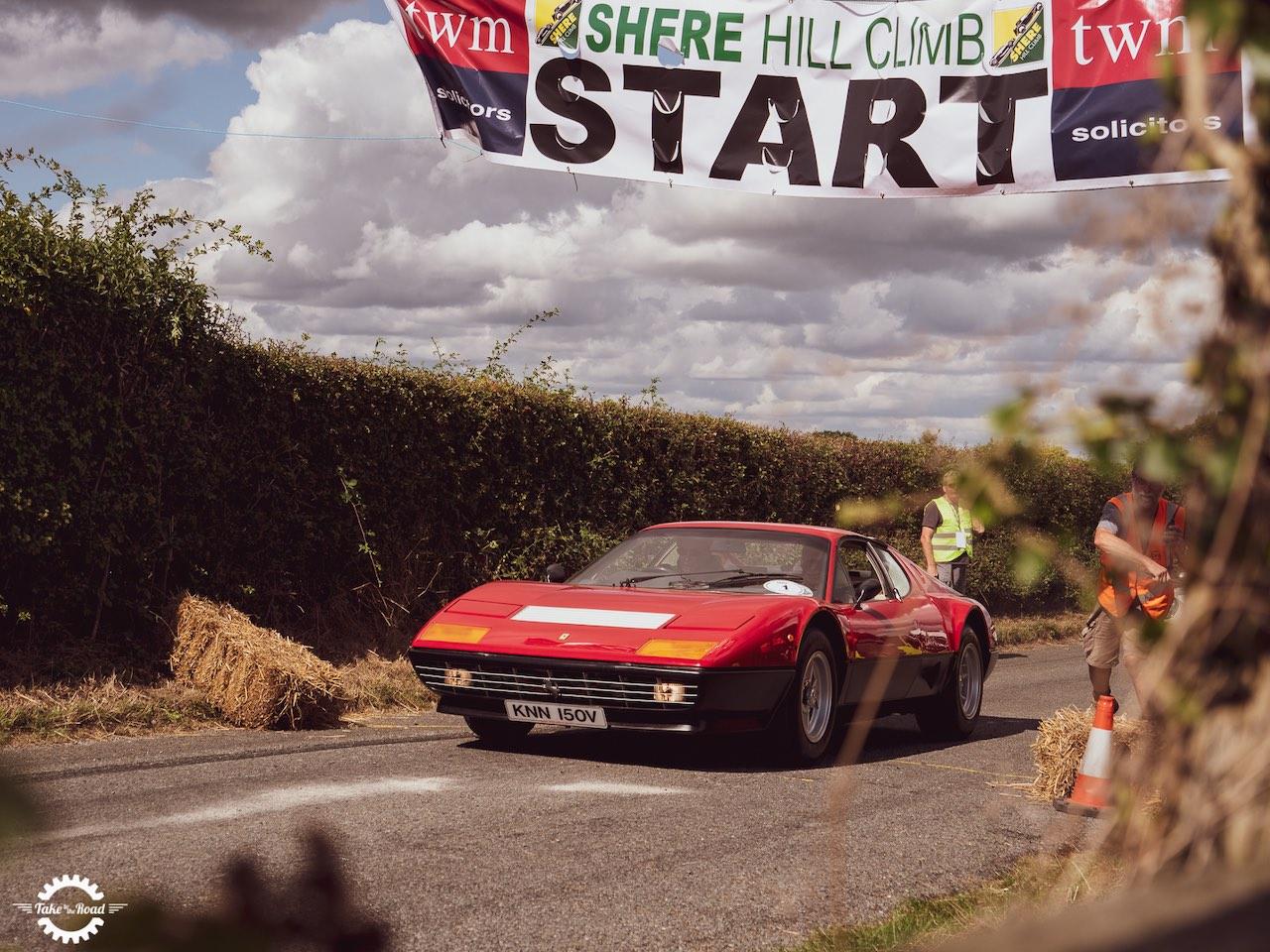 Shere Hill Climb set to return this September