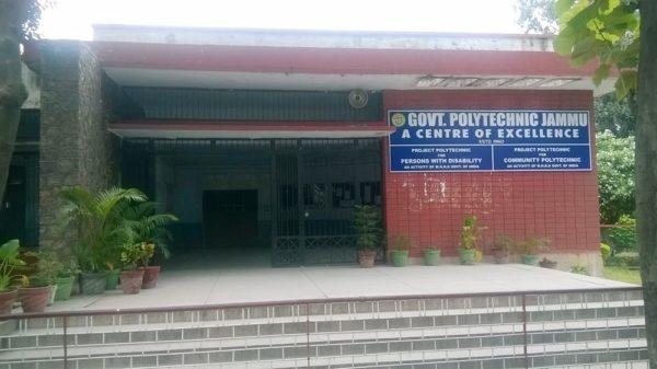 Government Polytechnic, Jammu