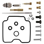 Carb Rebuild Carburetor Repair Kit Yamaha YFM660F Grizzly 4x4 2002 2003 2004