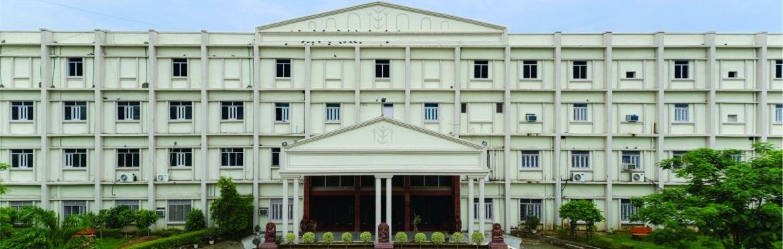 Narayan Institute of Pharmacy, Rohts