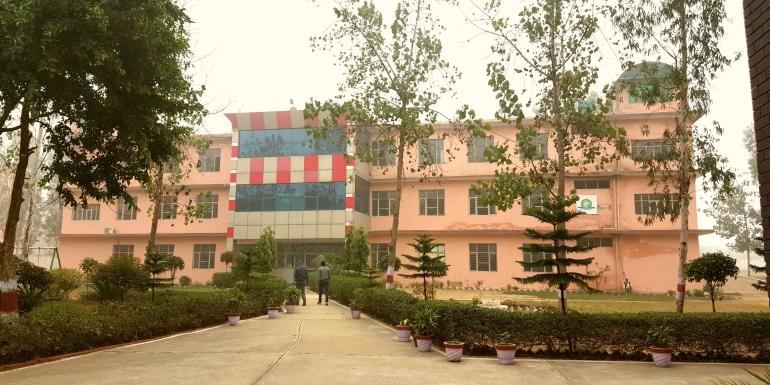 A.P.S. College of Education and Technology, Meerut
