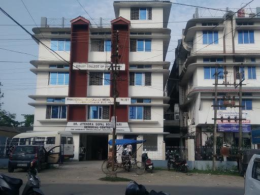 Ridley College of Optometry, Jorhat