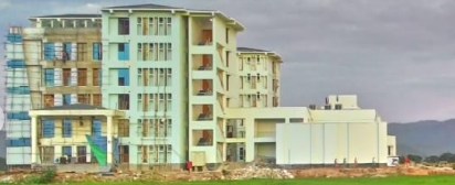 IIIT (Indian Institute of Information Technology), Guwahati Image