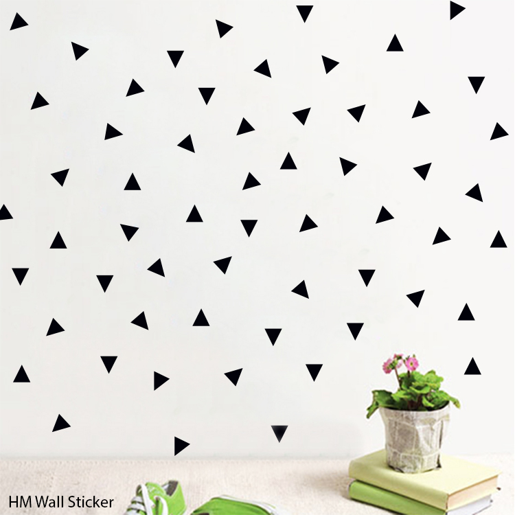 kids nursery wall sticker