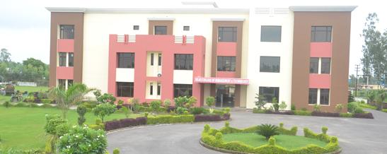 Bajaj College of Management and Technology, Udham Singh Nagar