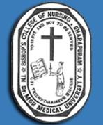 Bishop's College of Nursing, Dharapuram