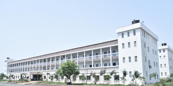 College of Science And Technology, Adikavi Nannaya University, Rajahmundry