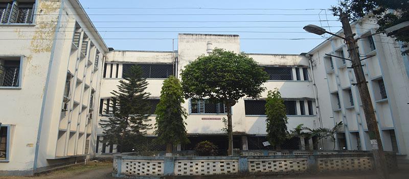 Jhargram Raj College