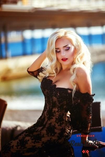 Photo gallery №3 Ukrainian girl Svetlana