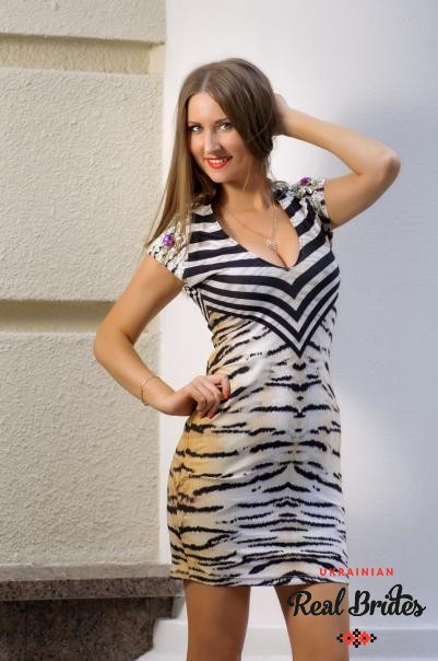 Photo gallery №10 Ukrainian lady Nataliya