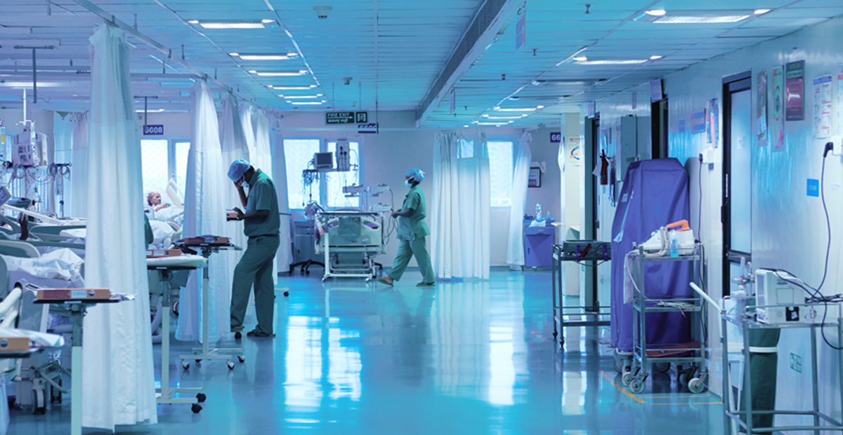 Global College Of Nursing S G MultispecialityHospital, Image