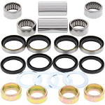 Complete Swingarm Bearings and Seals Kit KTM EXC 520 2000 2001 2002