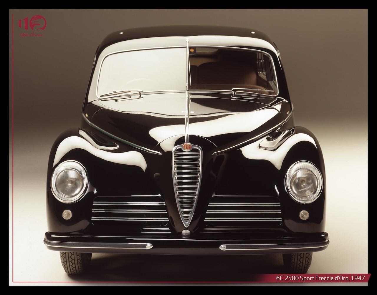Alfa Romeo 8C Competizione - Supercar homage to tradition