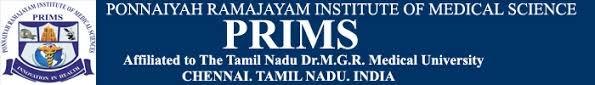 Ponnaiyah Ramajayam Institute of Medical Sciences, Manamai-Nellur