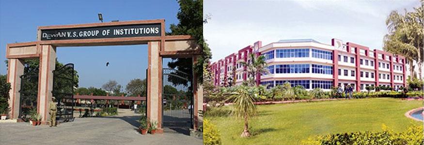 Dewan Law College, Meerut