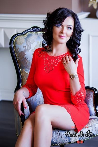 Photo gallery №5 Ukrainian bride Mariya