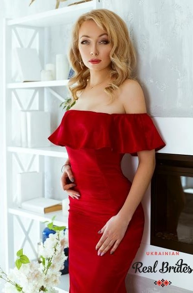 Profile photo Ukrainian women Tatiyana