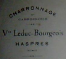 Leduc - Bourgeois