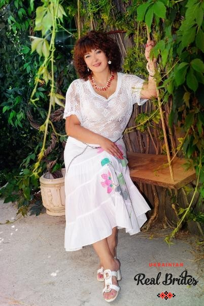 Photo gallery №15 Ukrainian women Yana