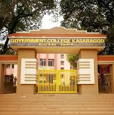Government College Kasaragod