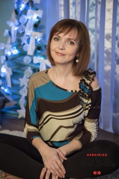 Photo gallery №14 Ukrainian women Tatyana
