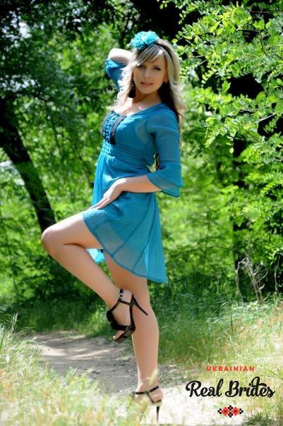 Photo gallery №9 Ukrainian lady Nina