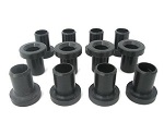 Rear A Arm Bushings Kit Polaris Ranger 800 4x4 6x6 EFI 2010
