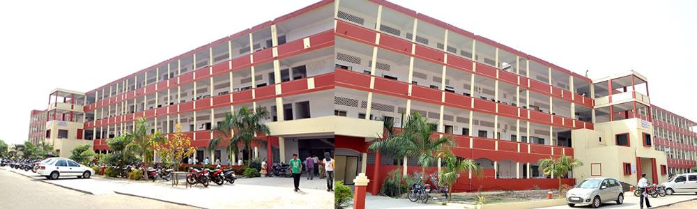 Shri K.R. Pandav Ayurved College and Hospital Image