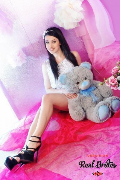 Photo gallery №4 Ukrainian bride Aleksandra