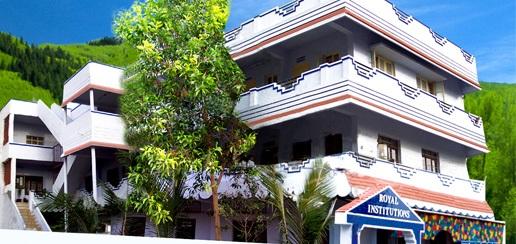 Royal College of Nursing, Coimbatore Image