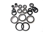 Honda TRX450R 2004-2009 Front Wheel Bearings and Seals Kit