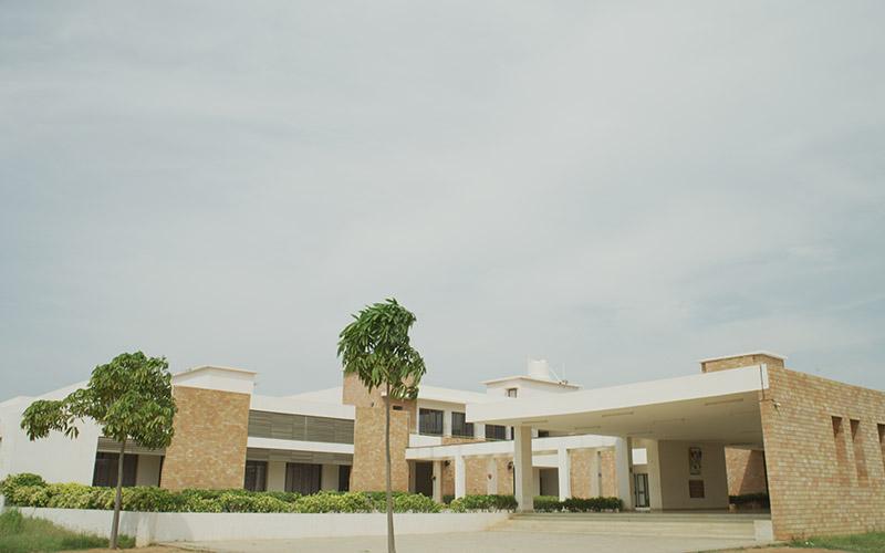 Padmashri Dr. Sivanthi Aditanar College of Nursing, Tiruchchendur Image