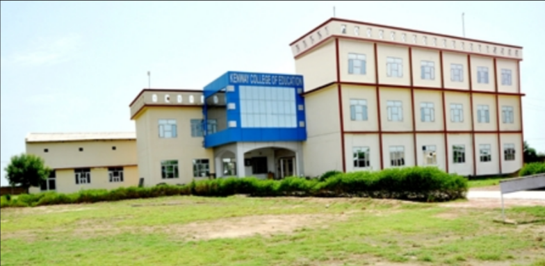 Kenway College of Education, Abohar