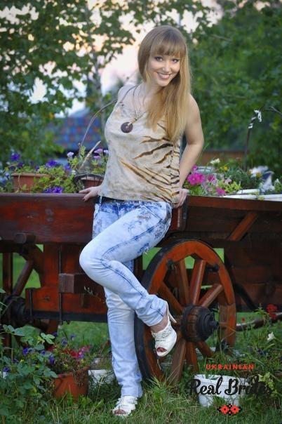 Photo gallery №10 Ukrainian women Nina