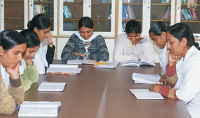 Shaheed Bhagat Singh College Of Nursing, Firozpur Image