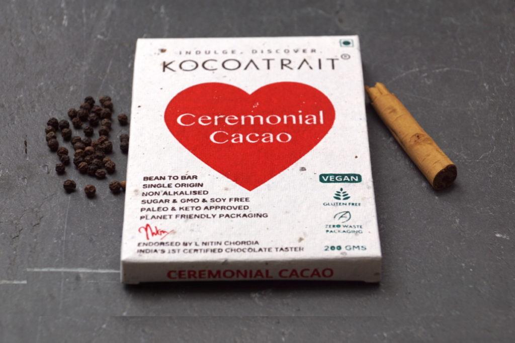 Cocoatrait