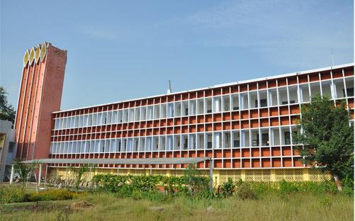 Rewa Engineering College Rewa (Mp)