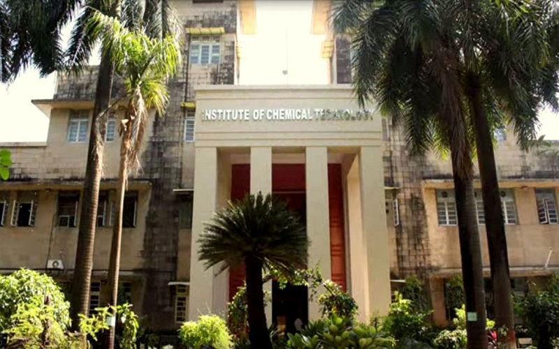 Institute of Chemical Technology,  Mumbai