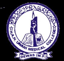 Hakeem Abdul Hamid Unani Medical College, Dewas