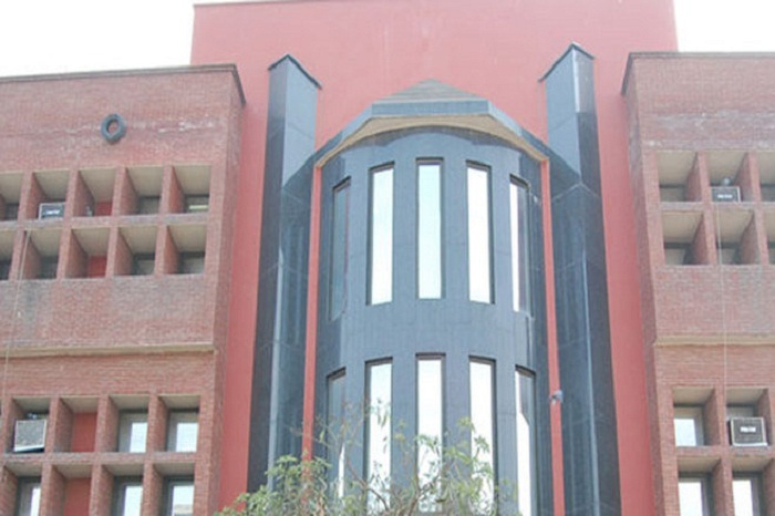 Chanderprabhu Jain Institute of Management and Technology