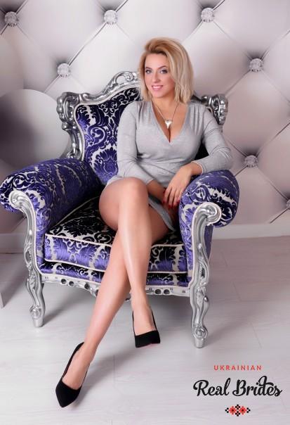 Photo gallery №6 Ukrainian lady Alia